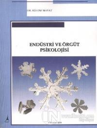 Endüstri ve Örgüt Psikolojisi