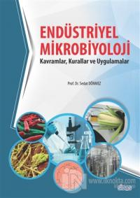 Endüstriyel Mikrobiyolojisi