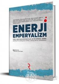 Enerji Emperyalizm