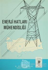 Enerji Hatları Mühendisliği %10 indirimli H. Hüsnü Dengiz