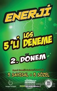Enerji LGS 5'li Deneme 2. Dönem
