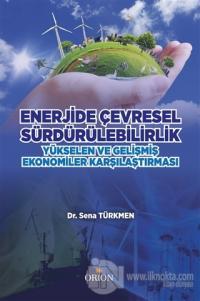 Enerjide Çevresel Sürdürülebilirlik