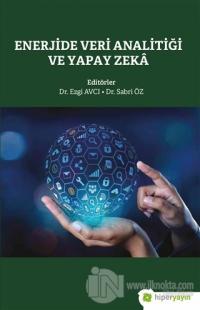 Enerjide Veri Analitiği ve Yapay Zeka