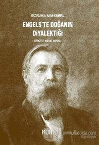 Engels'te Doğanın Diyalektiği