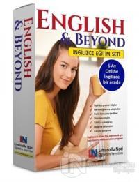 English and Beyond - İngilizce Eğitim Seti