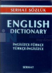 English Dictionary İngilizce-Türkçe Türkçe-İngilizce Cep Sözlüğü