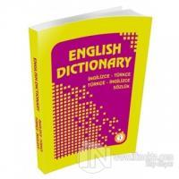 English Dictionary - İngilizce-Türkçe / Türkçe-İngilizce Sözlük