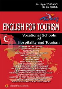 English For Tourism Vocational Schools of Hospitality and Tourism Gül
