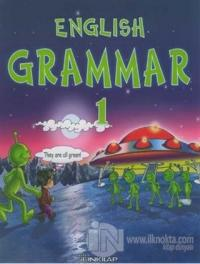 English Grammar 1