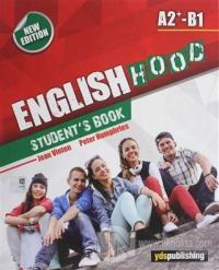 English Hood SB + WB + Grammar and Reading Book (3 Kitap Takım) Jean V