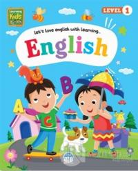 English - Learning Kids (Level 1) Kolektif
