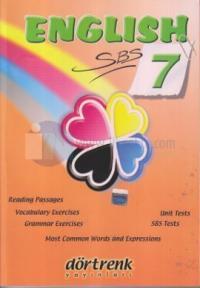 Dörtrenk 7. Sınıf English K.A.