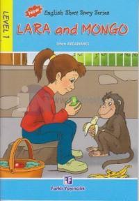 English Short Story Series Level 1 (4 Kitap Takım)