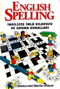 English Spelling İngilizce İmla Kılavuzu ve Okuma Kuralları