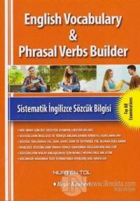 English Vocabulary-Phrasal Verbs Builder