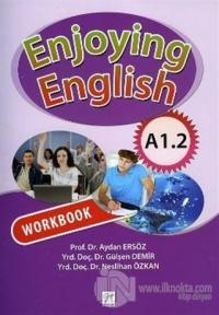 Enjoying English A1.2 Coursebook