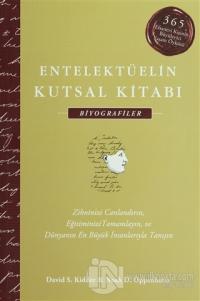Entelektüelin Kutsal Kitabı: Biyografiler