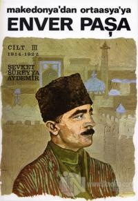 Enver Paşa Cilt 3