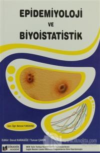 Epidemiyoloji ve Biyoistatistik Mehmet Yurdayan