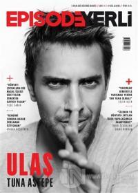 Episode 2 Aylık Dizi Kültürü Dergisi Sayı : 11 Eylül-Ekim 2018