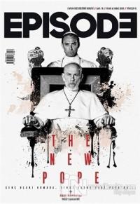 Episode İki Aylık Dizi Kültürü Dergisi Sayı: 18 Ocak - Şubat 2020