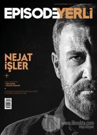 Episode İki Aylık Dizi Kültürü Dergisi Sayı: 27 Temmuz - Ağustos 2021