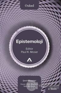 Epistemoloji - Oxford