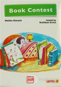 İngilizce Öyküler Level 3 - 6. Sınıf (5 Kitap Takım)