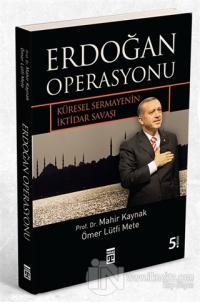 Erdoğan Operasyonu