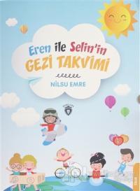 Eren ile Selinin Gezi Takvimi