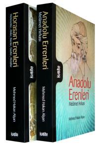 Anadolu ve Horasan Erenleri 2 Kitap Takım