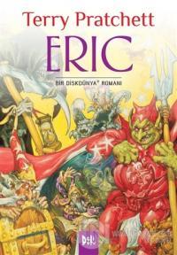 Eric %25 indirimli Terry Pratchett