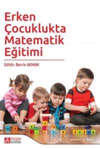 Erken Çocuklukta Matematik Eğitimi