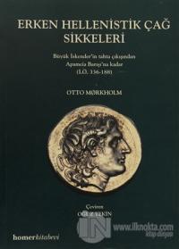 Erken Hellenistik Çağ Sikkeleri