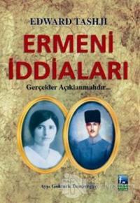 Ermeni İddiaları %10 indirimli Edward Tashji