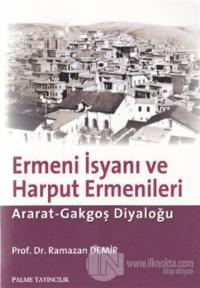 Ermeni İsyanı ve Harput Ermenileri