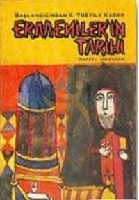 Başlangıcından 2.Yüzyıla Kadar Ermeniler'in Tarihi