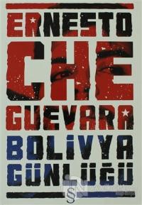 Ernesto Che Guevara Bolivya Günlüğü