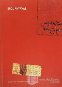 Erol Akyavaş Kataloğu (Selected Works)