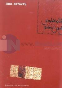 Erol Akyavaş His Life And Works - 2 Cilt Takım