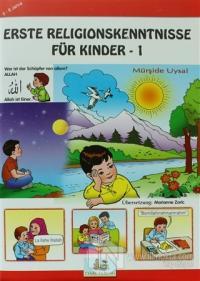 Erste Religionskenntnisse Für Kinder - 1