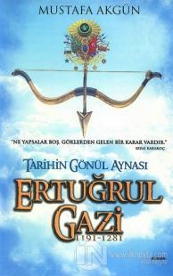 Ertuğrul Gazi 1191-1281