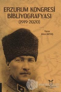 Erzurum Kongresi Bibliyografyası