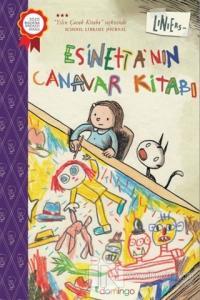 Esinetta'nın Canavar Kitabı