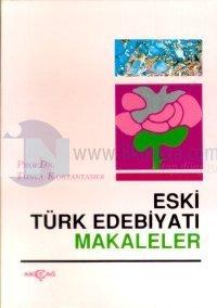 Eski Türk Edebiyatı Makaleler