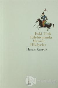 Eski Türk Edebiyatında Mensur Hikayeler