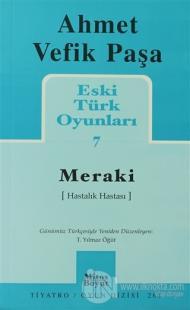 Eski Türk Oyunları 7 Meraki