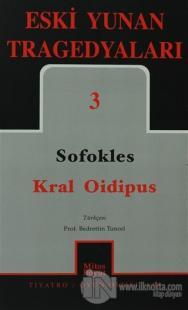 Eski Yunan Tragedyaları 3 - Kral Oidipus
