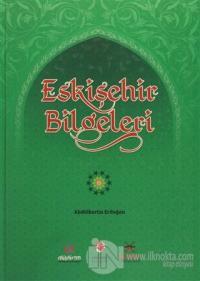 Eskişehir Bilgeleri (Ciltli)