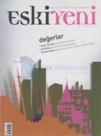 EskiYeni Dergisi Sayı: 2